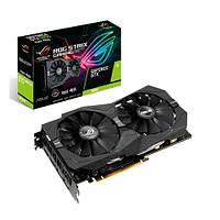 VC Asus GeForce GTX 1650 ROG Strix Advanced Edition Gaming 4GB (ROG-STRIX-GTX1650-A4G-GAMING) GDDR6