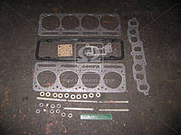 Головка блока ГАЗЕЛЬ,УАЗ двигатель 4215 (А-92) карб. с клап.с прокл.и крепеж. (пр-во УМЗ)
