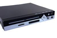 Портативный DVD проигрыватель +USB+караоке DVD-422, 422