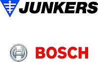Сервис и ремонт газовых котлов Bosch,Junkers