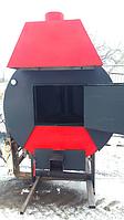 Теплогенераторы воздушные от 25 до 120 кВт