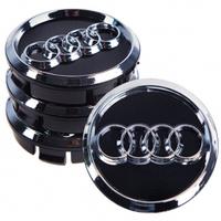 Заглушки колесных дисков