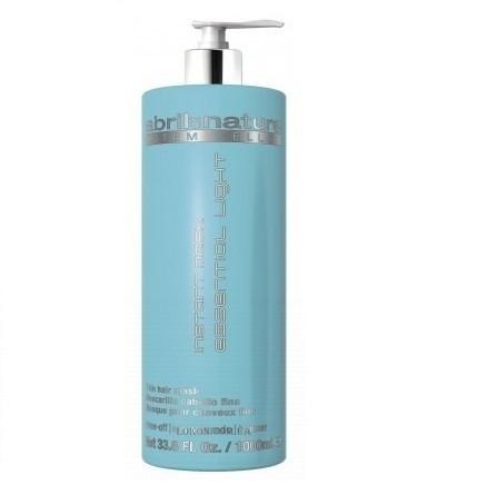 Маска для ослабленных и ломких волос Abril et Nature Essential Light Mask 1000 мл