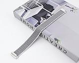 Нейлоновий ремінець Primolux для годин Fitbit Versa / Versa 2 / Versa Lite - White, фото 2
