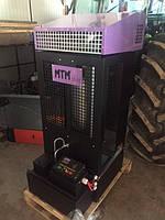 Котел на отработанном масле МТМ 17-33 кВт
