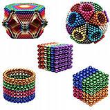 Neo Cube Нео Куб 5мм цветной Радуга, фото 2