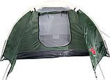 Палатка туристическая 4-х местная Bestway 67171, фото 3