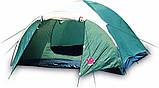 Палатка туристическая 4-х местная Bestway 67171, фото 4