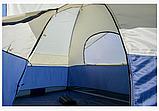 Палатка 6 - ти местная Coleman 1500, фото 3