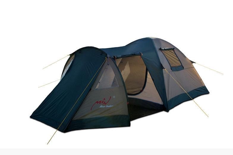 Палатка трехместная Coleman (Mimir) X-1504