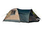 Палатка трехместная Coleman (Mimir) X-1504 , фото 2