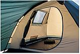 Палатка трехместная Coleman (Mimir) X-1504 , фото 3