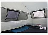 Палатка пятиместная Эврика 1620, фото 5