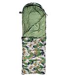 Спальник Outdoor 250гр/м2 S1005В, фото 2