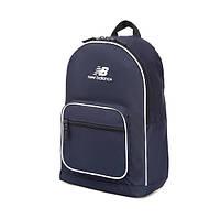 Рюкзак New Balance Classic темно-синий, фото 1