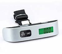Весы для багажа, кантер Electronic Luggage Scale