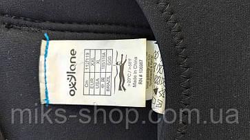 Мужской фирменный гидрокостюм oxylaqne размер 52 (у-150), фото 2
