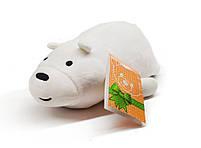 Мягкая игрушка мишка сплюшка 24982-40, фото 5