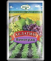 Микроудобрение Хелатин Виноград, 50 мл, ТД Киссон