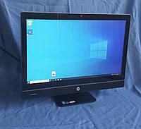 Моноблок HP ProOne 800 G1, сенсорный FHD 23'', i5-4570s, 8Gb, HDD 500Gb, Wi-Fi