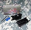 Лазерный целеуказатель GoldHunter CR2, фото 7