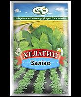 Удобрение Хелатин Железо, 50 мл, ТД Киссон
