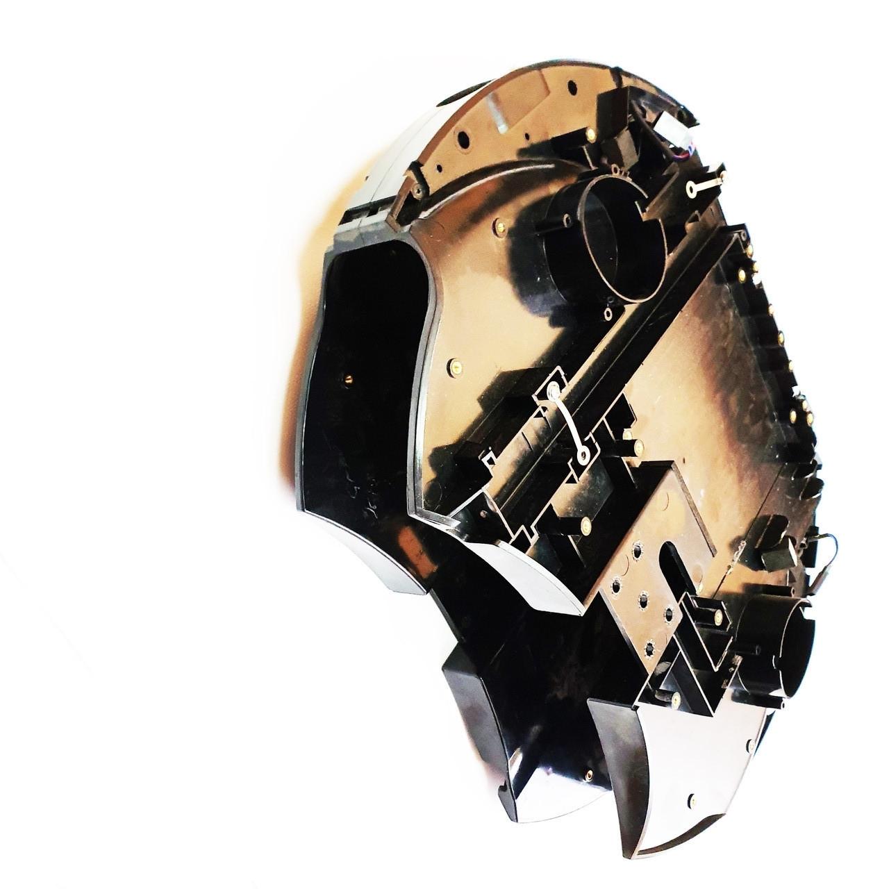 Внутрішній корпус (рама) KS-16S