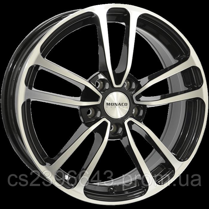 Колесный диск Monaco CL1 18x7,5 ET40
