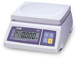 Весы CAS SW-D
