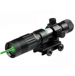 Лазерный целеуказатель фокусируемый Kandar Designator 5
