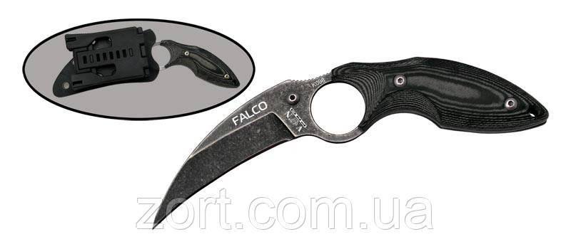 Нож с фиксированным клинком Falco