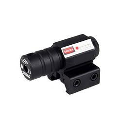 Лазерный целеуказатель пистолетный Laser Sight LS-3