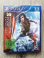 Mirror's Edge Catalyst (рус.) PS4, фото 1