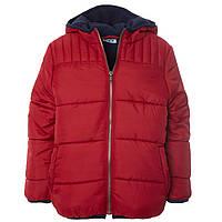 Стильная зимняя курточка для мальчика Кьяби