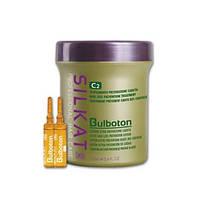 Лосьон от выпадения волос BES SILKAT BULBOTON 12*10 мл