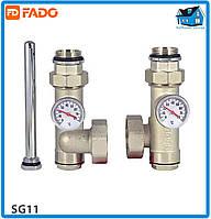 Комплект для подключения циркуляционного насоса FADO SG11 FLOOR