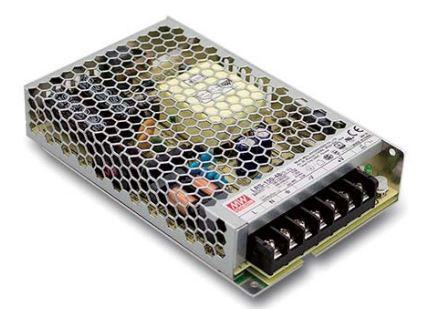 Блок питания LRS-150-24 150вт 24вольт MEAN WELL IP20 7633о