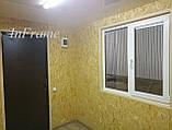 Бытовка 2 комнаты / 2 отдельных входа / Производство, фото 4