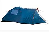 Палатка Четырехместная Coleman 1009, фото 4