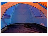 Палатка трехместная Coleman 1011, фото 4
