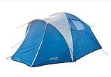 Палатка 4-х местная Coleman 1004, фото 2