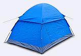 Палатка 2-х месная Coleman 1503, фото 3