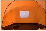 Палатка 6-ти местная Coleman 1909, фото 3