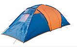 Палатка Шестиместная Coleman 1002, фото 2
