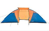 Палатка Шестиместная Coleman 1002, фото 3