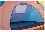 Палатка Шестиместная Coleman 1002, фото 4