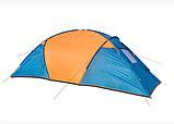 Палатка Шестиместная Coleman 1002, фото 5