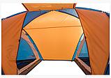 Палатка Шестиместная Coleman 1002, фото 7