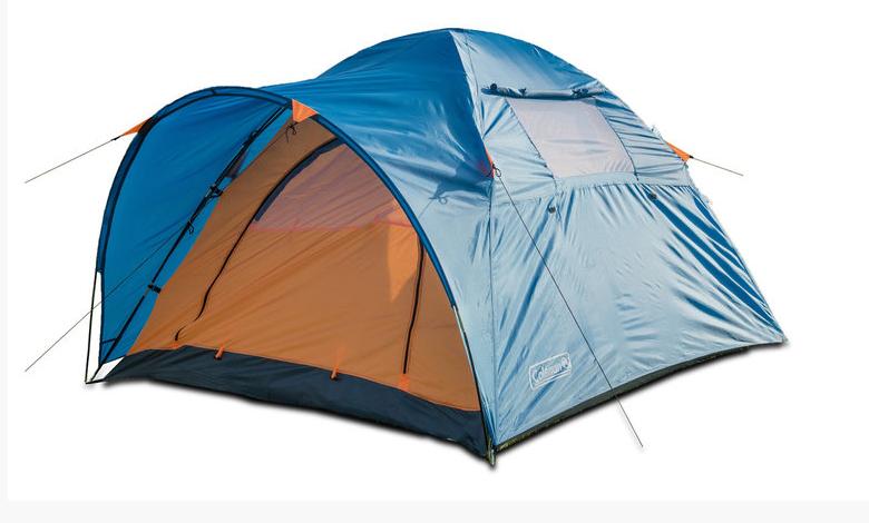 Палатка 3- х местная Coleman 1014
