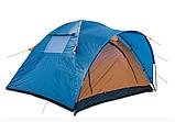 Палатка 3- х местная Coleman 1014, фото 2